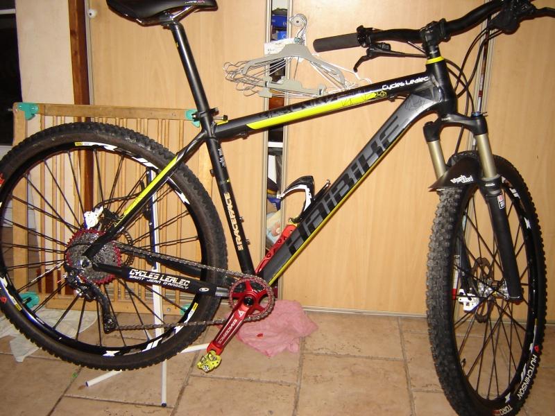 Les vélos Haibike Dsc02311