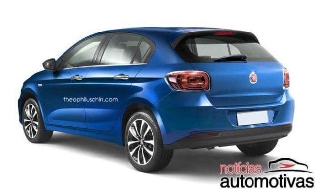 2016 - [Fiat] Tipo 5 portes & SW - Page 3 Fb_img13