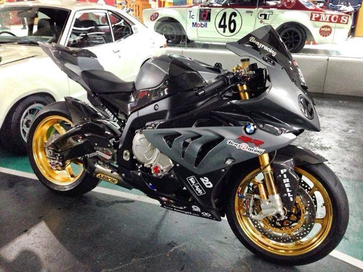 BMW S1000RR , Hp , Hp4 race  10610810