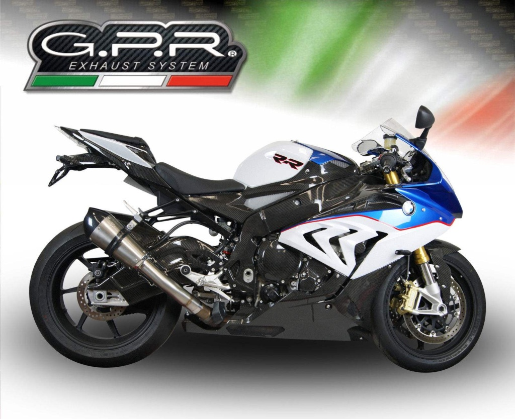 BMW S1000RR , Hp , Hp4 race  - Page 2 _5710