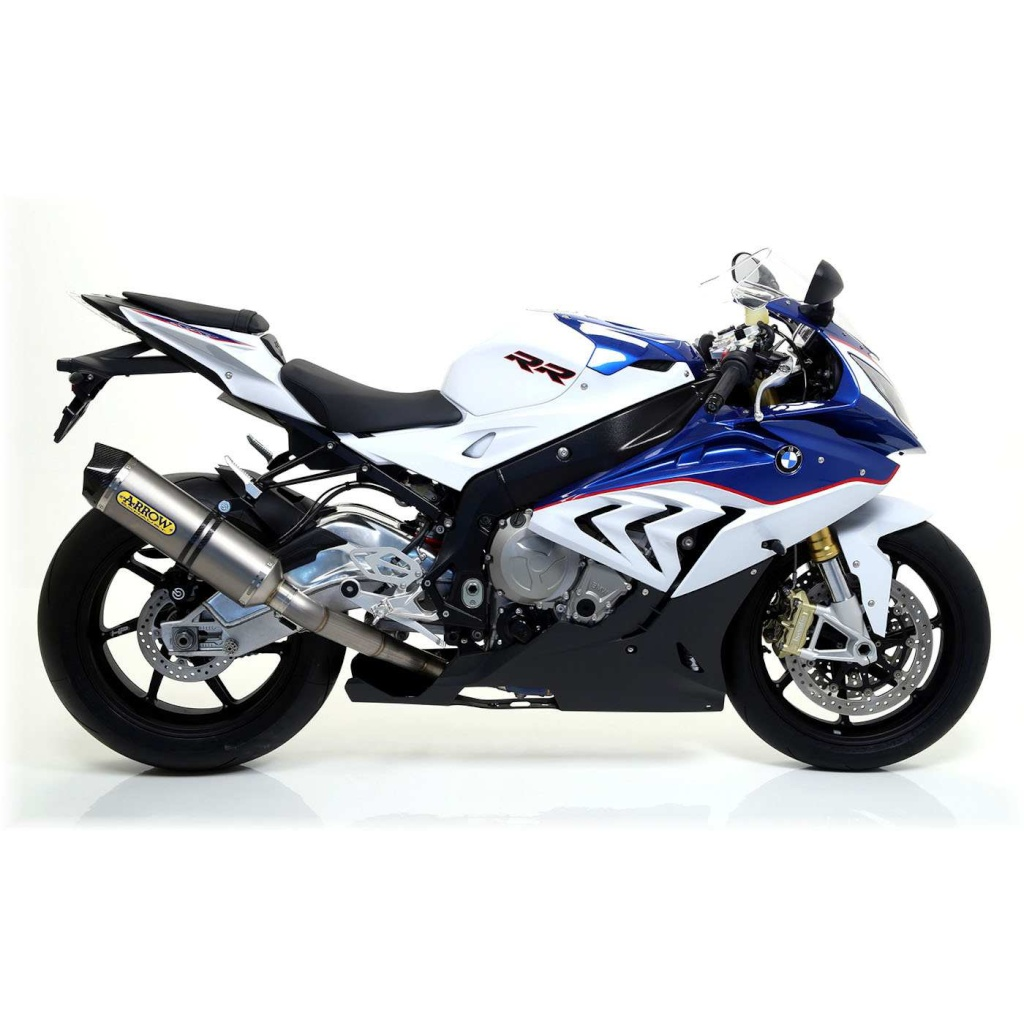 BMW S1000RR , Hp , Hp4 race  - Page 2 Arrow_13