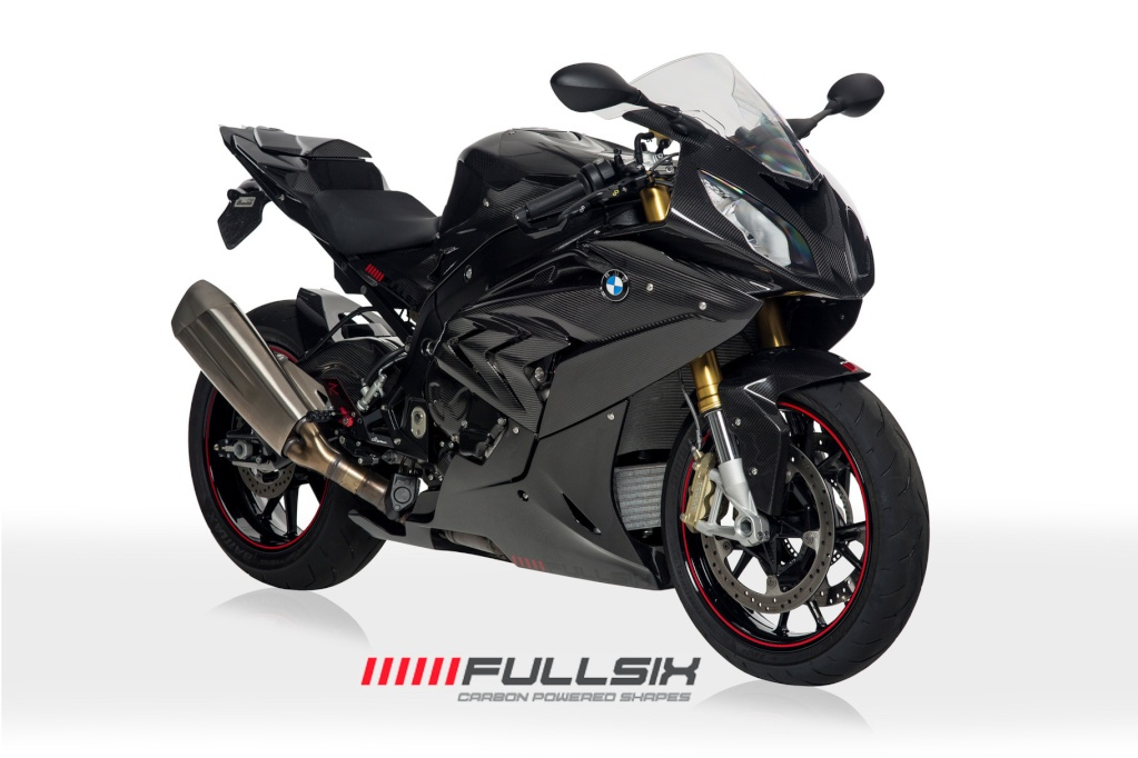 BMW S1000RR , Hp , Hp4 race  Image10