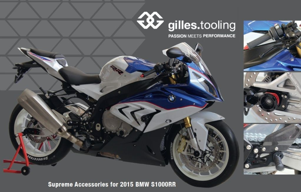 BMW S1000RR , Hp , Hp4 race  - Page 2 S1000r10