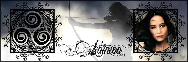 Une commande de bannière pour une brunette [Line OK] Katnis10