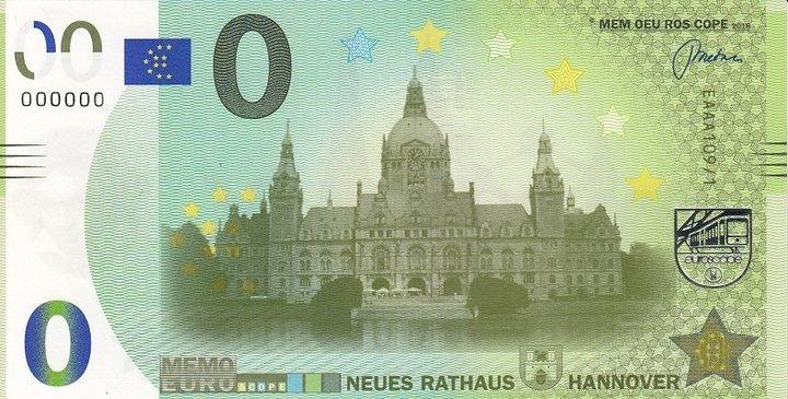 Hannover  [XEPC / XEEG / XEHR] 10910
