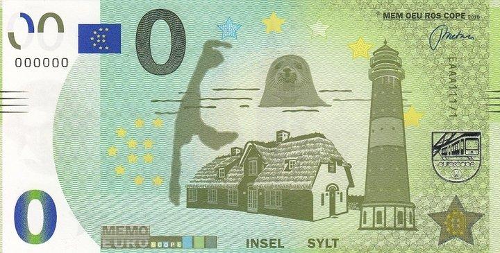 Sylt 11110