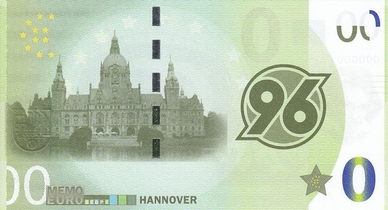 Hannover  [XEPC / XEEG / XEHR] 120-10