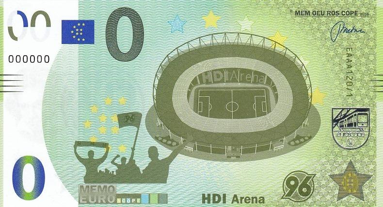 Liste codes Memo Euro scope [100 à 199] 12010