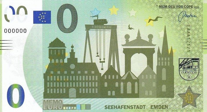 Emden 12111