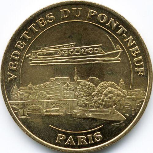 Vedettes du pont-neuf (75001) 200410