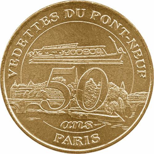 Vedettes du pont-neuf (75001) 200710
