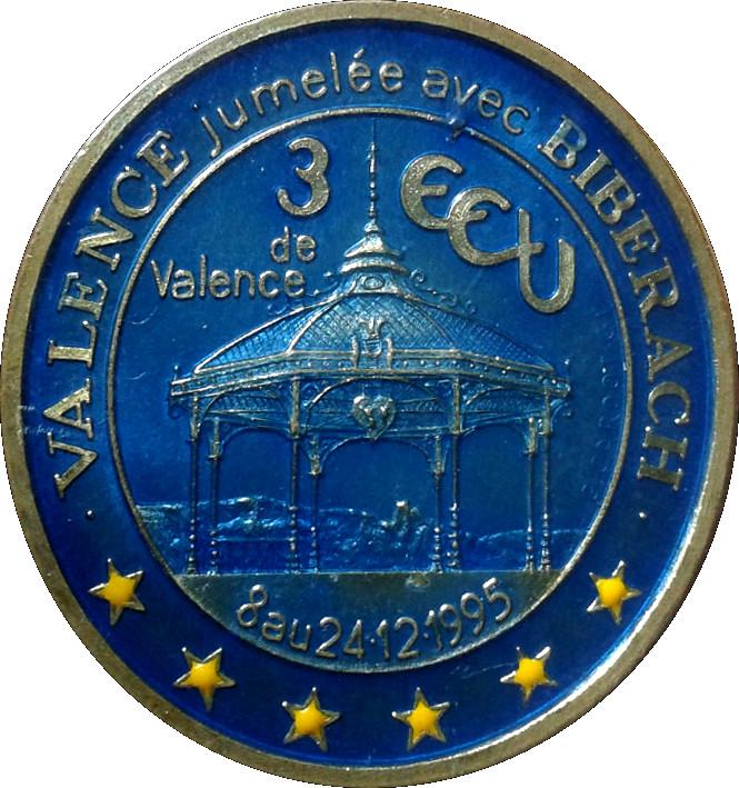 Valence (26000) 3ecu10