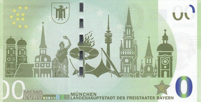 Munchen (Munich)  [XEAJ / XEBE / XECE / XEEK / XEHS] 5510
