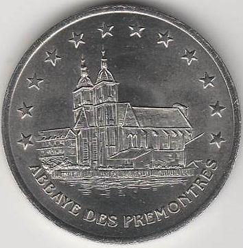 Pont-a-Mousson (54700) Abbaye11