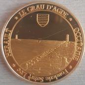 Fonderie Saint-Luc = 37 Agde12