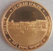 Fonderie Saint-Luc = 37 Agde13
