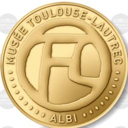 Albi (81000)  [Toulouse-Lautrec UELL] Albi_210
