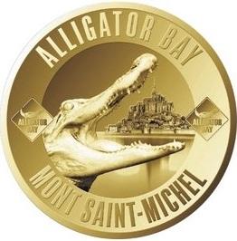 Beauvoir (50170)  [Alligator Bay] Alliga11