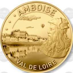 Amboise (37400)  [Clos Lucé] Ambois11