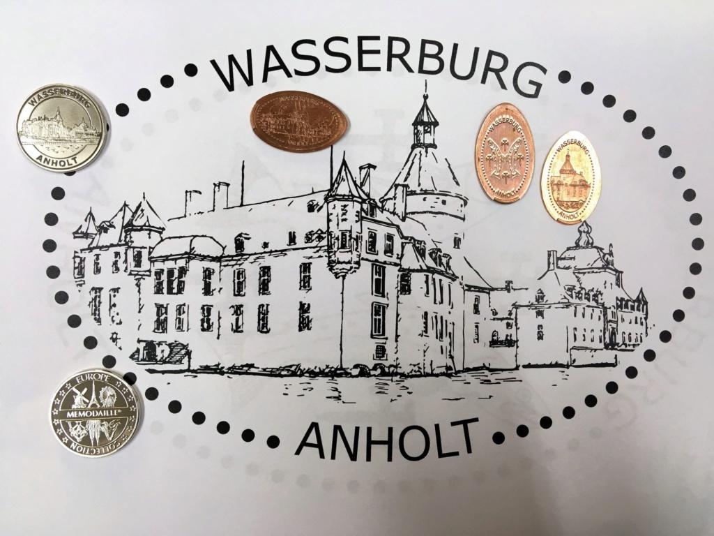 Isselburg  [château d'Anholt] Anholt10