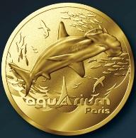 Aquarium de Paris / Cinéaqua (75016) Aquari10