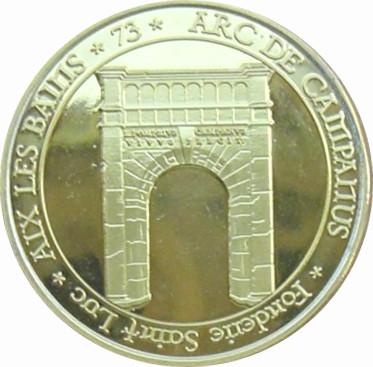 Aix-les-Bains (73100) Arc10