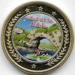 Vallon-Pont d'Arc (07150)  [Chauvet] Arc12