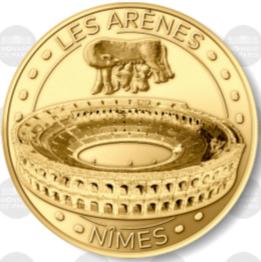 Nimes (30000)  [Magne / Romanité / UEAX / UEEJ / UEEY / UEHL / UEKZ] Arenes10