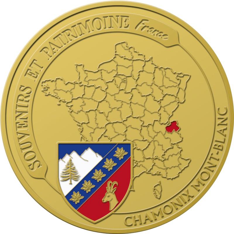 Chamonix-Mont-Blanc (74400)  [Aiguille Midi / UEAH / UEEZ] Argent11