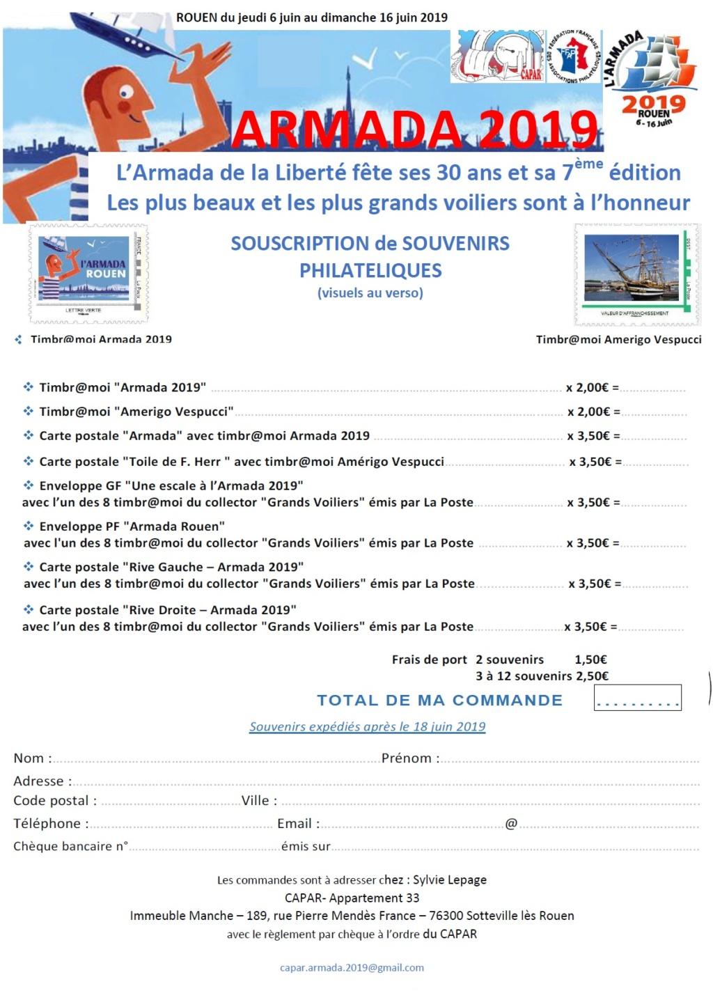 Rouen (76000)  [Armada] Armada11