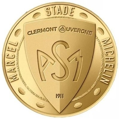 Clermont-Ferrand (63000)  [Michelin UEGS / Experience UEJA / UENC / UEQZ] Asm11