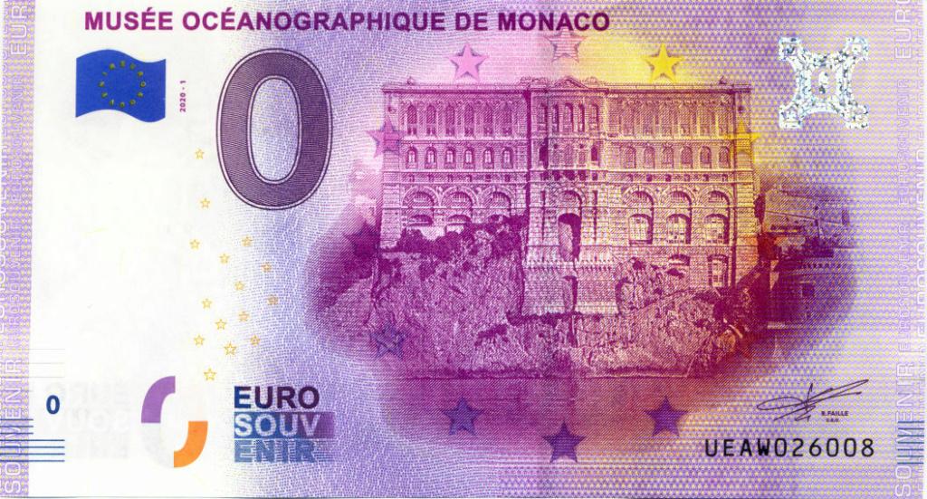 Principauté de Monaco  [UEAW / UEFD / UEMA] Aw110