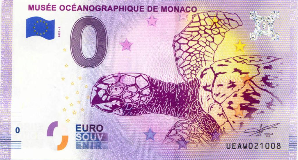 Principauté de Monaco  [UEAW / UEFD / UEMA] Aw310
