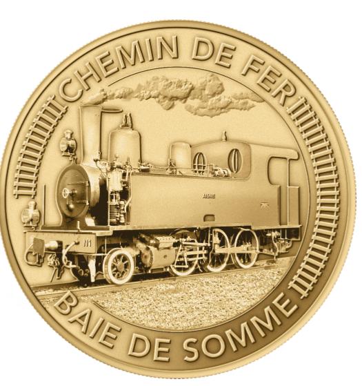 Saint-Valéry-sur-Somme (80230)  [Chemin Fer Baie Somme] Baieso10