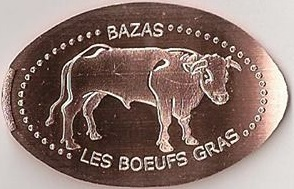 Elongated-Coin Bazas110