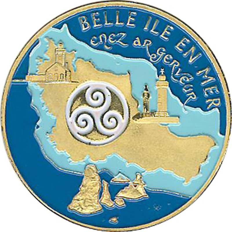 Belle Ile en Mer [Bangor / Goulphar] Belle-10