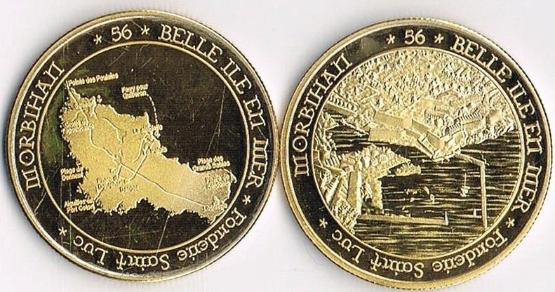 Belle Ile en Mer [Bangor / Goulphar] Bellei10
