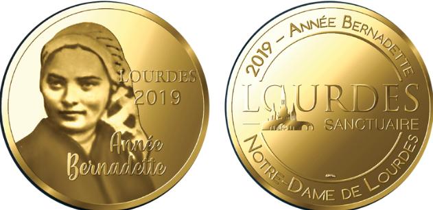 Lourdes (65100)  [UEEM] Bernad10