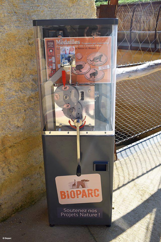 Doué-La-Fontaine (49700)  [Bioparc / Perrières / Falun / UEGW] Biopar10