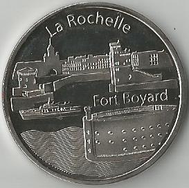 Elancourt (78990) [France Miniature UELK] Boyard10