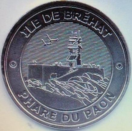 Ile de Bréhat (22870)  [Paon] Brehat11