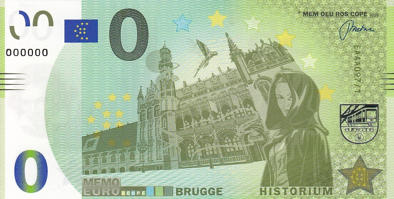 Liste codes Memo Euro scope [001 à 100] Brugge10