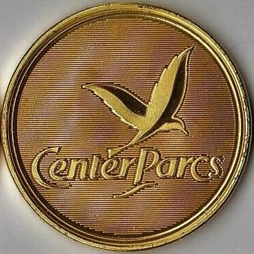 """Groupe """"Centers Parcs"""" C12"""