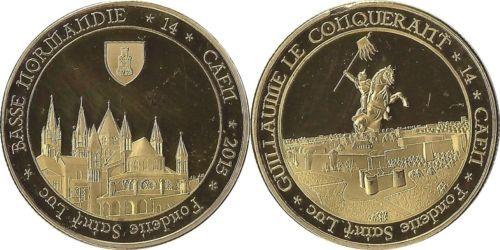 Fonderie Saint-Luc (FSL) = 23 Caen10