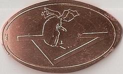 Elongated-Coin = 2 graveurs Calvi112