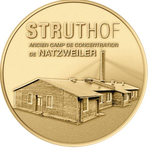 Natzwiller (67130)  [Struthof] Camp10
