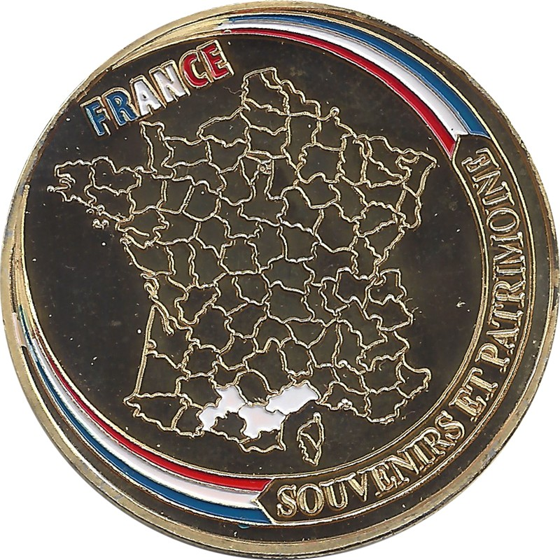Souvenirs et Patrimoine 40mm =  57 Canal-11