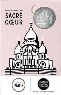 Paris (75018)  [Sacre Coeur / Espace Dali] Cartel10