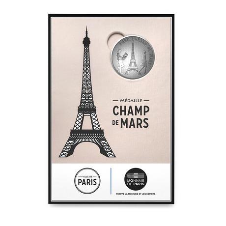 Tour Eiffel (75007) Cartel12