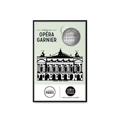 Opéra Garnier (75009) Cartel15